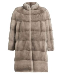 Manzoni 24   Mink Coat Gr. It 38