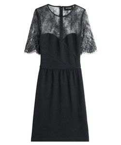 The Kooples | Dress With Lace Gr. S