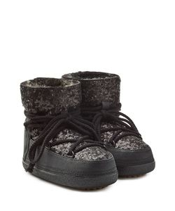 INUIKII | Sequin Ikkii Classic Low Boots Gr. Eu 38