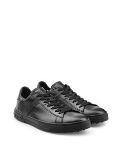 Tod'S | Leather Sneakers Gr. Uk 95