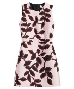 MSGM | Printed Sheath Dress Gr. It 38
