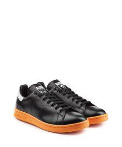 ADIDAS BY RAF SIMONS   Raf Simons X Adidas Stan Smith Leather Sneakers Gr. Uk 75