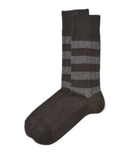 Churchs | Printed Socks With Cashmere Gr. One Size
