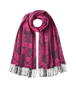 Etro | Printed Wool Scarf Gr. One Size