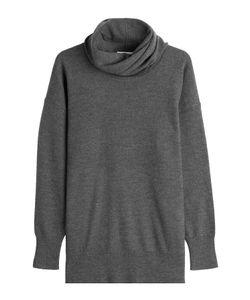 DKNY | Merino Wool Turtleneck Pullover Gr. S