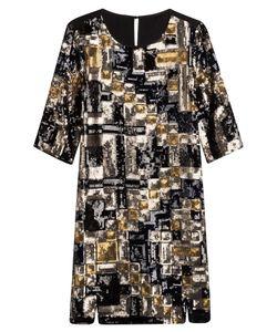 Day Birger Et Mikkelsen | Sequin Dress Gr. De 34