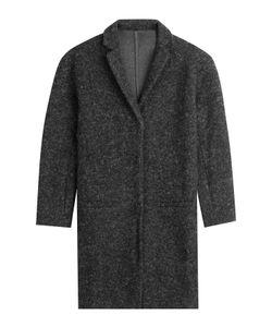 Majestic | Cropped Sleeve Cardigan Coat Gr. 2