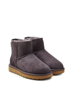 UGG Australia | Classic Mini Suede Boots Gr. Us 8