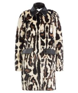 Carven | Faux Fur Coat Gr. Fr 40