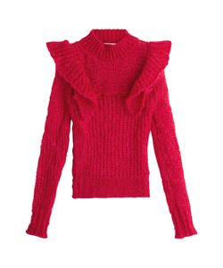 Philosophy di Lorenzo Serafini | Pullover With Mohair Gr. It 42