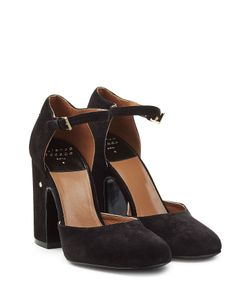 Laurence Dacade | Suede Pumps Gr. It 36