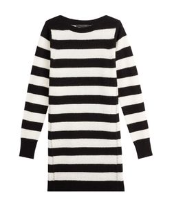 Marc Jacobs | Striped Wool Dress Gr. M