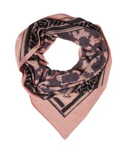 Lala Berlin | Printed Cashmere Scarf Gr. One