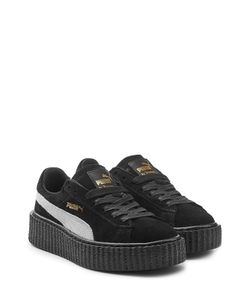 Fenty x Puma by Rihanna | Suede Creeper Sneakers Gr. Uk 65