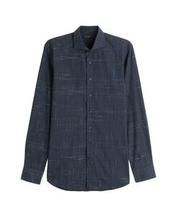 Baldessarini | Cotton Shirt Gr. Eu 42