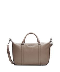 Michael Michael Kors | Leather Shoulder Bag Gr. One