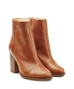 Rag & Bone | Leather Ankle Boots Gr. It 38