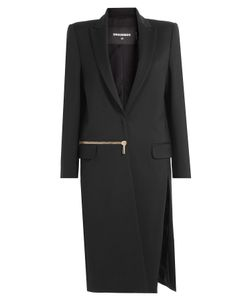 Dsquared2 | Coat With Virgin Wool Gr. It 38