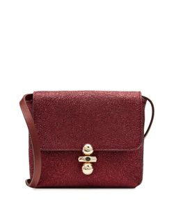 Vanessa Bruno | Leather Shoulder Bag Gr. One