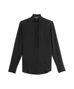 Theory | Silk Blouse Gr. M
