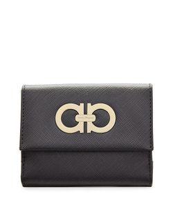 Salvatore Ferragamo   Leather Wallet Gr. One