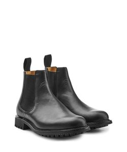 Churchs | Leather Chelsea Boots Gr. Uk 75