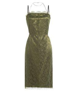 Nina Ricci | Dress With Lace Gr. Fr 36