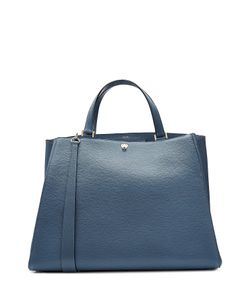 Valextra | Leather Tote Gr. One