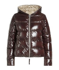 Duvetica | Down Jacket With Hood Gr. It 46