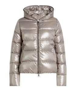 Duvetica | Down Jacket With Hood Gr. It 42