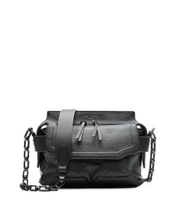 Rag & Bone | Leather Shoulder Bag Gr. One