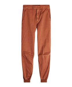 YEEZY | Cotton Pants With Fitted Ankles Gr. S