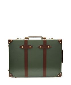Globe-Trotter | Centenary 21 Trolley With Leather Gr. One