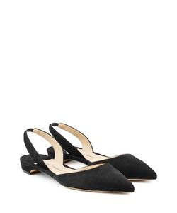 Paul Andrew | Suede Sling-Backs Gr. Eu 36