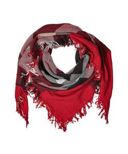 Burberry | Printed Merino Wool Scarf Gr. One