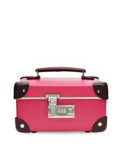 Globe-Trotter | Leather Jewelry Box Gr. One