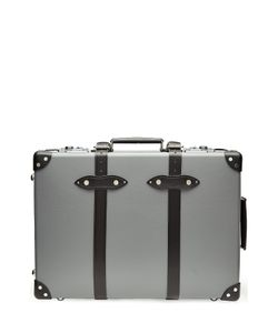 Globe-Trotter | Centenary 21 Trolley Case With Leather Gr. One