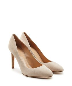 Giuseppe Zanotti Design | Suede Pumps Gr. It 36