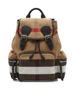 Burberry | Printed Backpack Gr. One