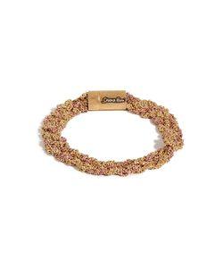 Carolina Bucci | Woven Chain Bracelet Gr. One