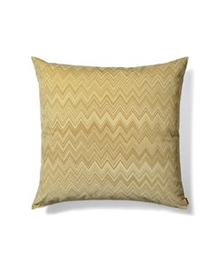 Missoni Home | Cotton Chevron Cushion Gr. One