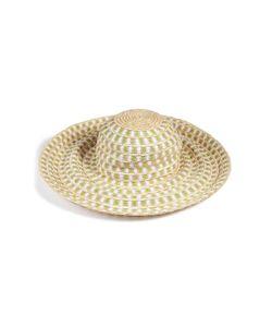 Missoni Mare | Cotton/Straw Sun Hat Gr. M