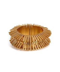Eddie Borgo   Textured Bracelet Gr. One