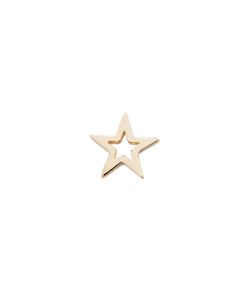 Loquet | 18-Karat Youre A Star Charm Gr. One