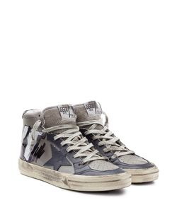 Golden Goose | 2.12 Leather Sneakers Gr. Eu 46