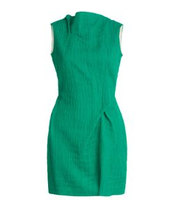 Roland Mouret | Zonda Textured Dress Gr. Uk 10
