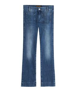 Seafarer | Lord Jim Cropped Jeans Gr. 24