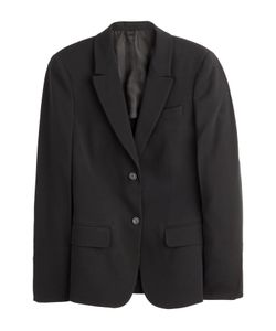 Agnona | Wool-Blend Blazer Gr. It 42