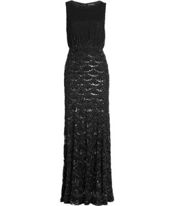 Jenny Packham   Embellished Silk Gown Gr. Uk 8