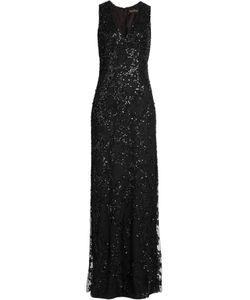 Jenny Packham | Embellished Floor Length Dress Gr. Uk 12